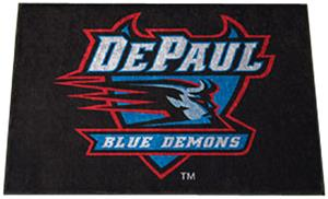 Fan Mats DePaul University Starter Mat