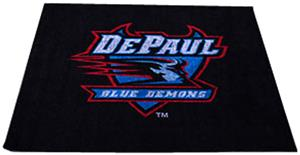 Fan Mats DePaul University Tailgater Mat