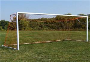 All Goals Euro Style Advantage Soccer Goals