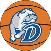 Fan Mats Drake University Basketball Mat