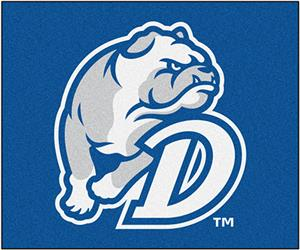 Fan Mats Drake University Tailgater Mat