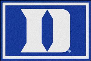 Fan Mats Duke University 5x8 Rug