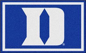 Fan Mats Duke University 4x6 Rug
