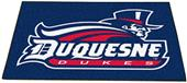 Fan Mats Duquesne University All Star Mat