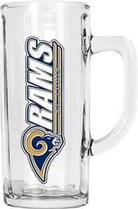 NFL St. Louis Rams 22oz Optic Tankard