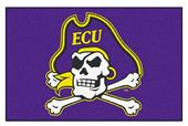 Fan Mats East Carolina University Starter Mat