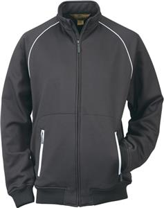 TRI MOUNTAIN Prescott Fleece Full Zip Jacket