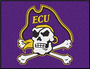 Fan Mats East Carolina University All Star Mat