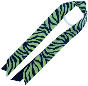 Red Lion Tiger/Zebra Ribbon Ponytail Streamers