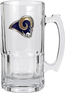 NFL St. Louis Rams 1 Liter Macho Mug
