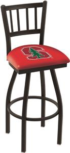 Stanford University Jailhouse Swivel Bar Stool