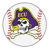 Fan Mats East Carolina University Baseball Mat