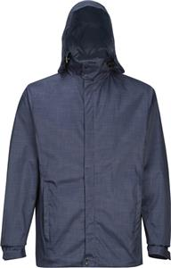 TRI MOUNTAIN Walker Mid-Weight Crosshatch Jacket