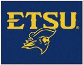 Fan Mats East Tennessee State All Star Mat