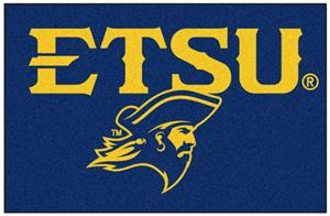 Fan Mats East Tennessee State Starter Mat