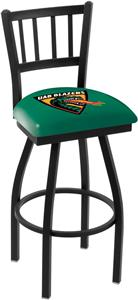 Univ Alabama Birmingham Jailhouse Swivel Bar Stool