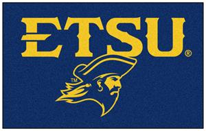 Fan Mats East Tennessee State Ulti-Mat