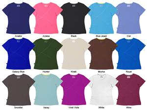 New Balance Healthcare Gazelle Scrub Tops