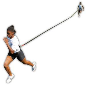 Gill Athletics Dual Speed Trainer