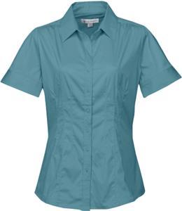 Lilac Bloom Ashley Women's Woven Dress Shirt