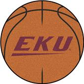 FanMats Eastern Kentucky University Basketball Mat