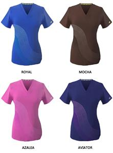 New Balance Healthcare Aerial Scrub Tops