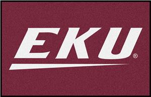 Fan Mats Eastern Kentucky University Starter Mat