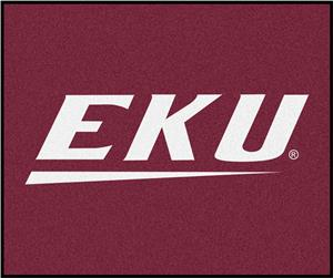 Fan Mats Eastern Kentucky University Tailgater Mat