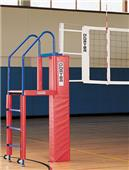 """Powr-Line International Volleyball 3 1/2"""" Package"""