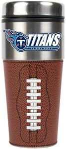 NFL Tennessee Titans Tumbler (Logo & Team Name)