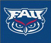 Fan Mats Florida Atlantic University Tailgater Mat