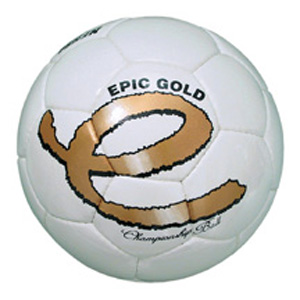NFHS Epic Gold Official Match Soccer Balls