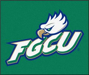 Fan Mats Florida Gulf Coast Univ Tailgater Mat