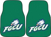 Fan Mats Florida Gulf Coast Univ Car Mats (set)