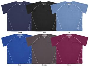 New Balance Healthcare Rogue Scrub Tops