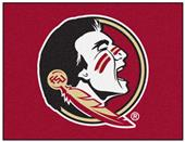 Fan Mats Florida State University All Star Mat