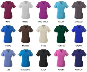 New Balance Healthcare NB 365 Scrub Tops