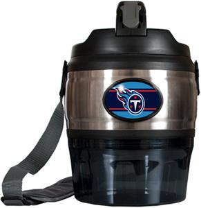 NFL Tennessee Titans 80oz. Grub Jug