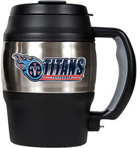 NFL Tennessee Titans Mini Jug w/Bottle Opener