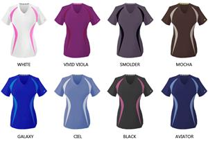 New Balance Healthcare Nexus Scrub Tops
