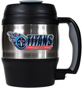 NFL Tennessee Titans 52oz Macho Travel Mug