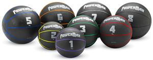 Gill Athletics Medicine Balls