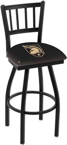 US Military Academy Jailhouse Swivel Bar Stool