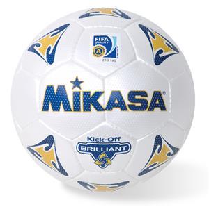 Mikasa Kick-Off Brilliant FIFA Soccer Balls