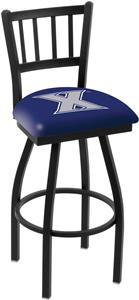 Holland Xavier Jailhouse Swivel Bar Stool