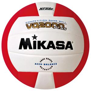 Mikasa VQ2000 Series NFHS Indoor Game Volleyballs