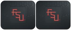 Fan Mats Florida State University Utility Mat