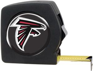 NFL Atlanta Falcons 25' Tape Measure with Logo