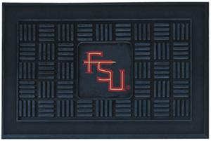 Fan Mats Florida State University Door Mat