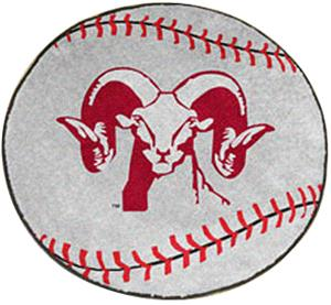 Fan Mats Fordham University Baseball Mat